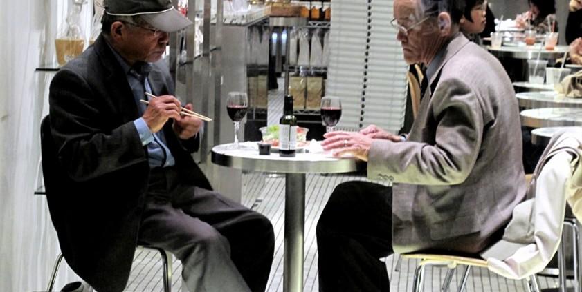 Chile ultrapassa França como principal exportador de vinhos para o Japão