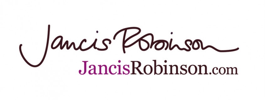 Jancis Robison logo