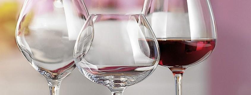 Vinhos tintos e taninos