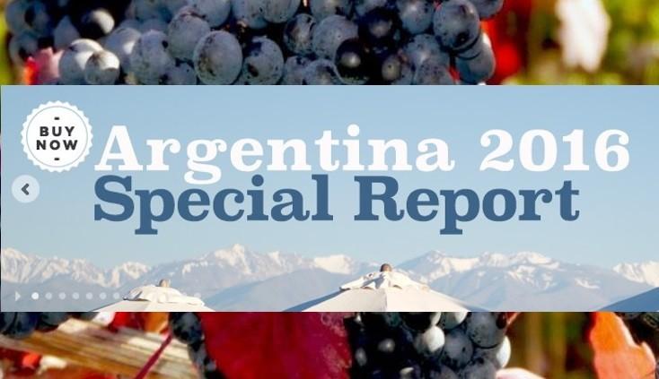 Os 100 melhores vinhos argentinos segundo Tim Atkin