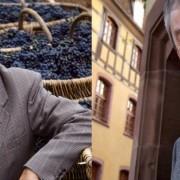 Mundo do vinho perde mais dois franceses