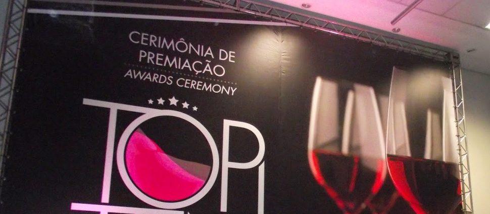 Expovinis Brasil, TOP TEN 2016