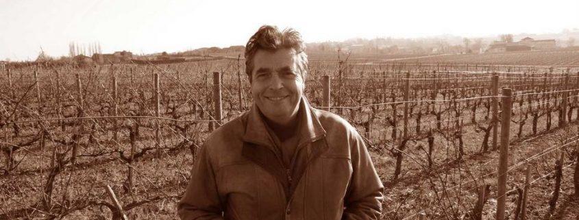 Morre Denis Dubourdieu, considerado o papa do vinho branco