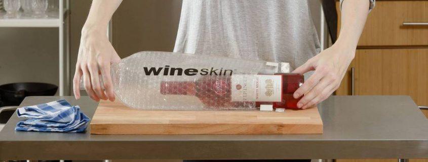 Saiba como trazer garrafas de bebida na mala de viagem sem quebrar