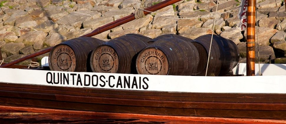 Como surgiu o vinho do Porto?