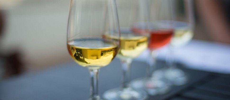 Os segredos na degustação de vinhos