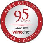 Vinho CV Curriculum Vitae Douro, 2008 - 95 pontos Winechef