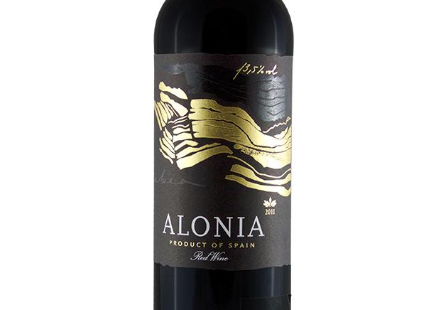 Alonia Catalunya, 20011