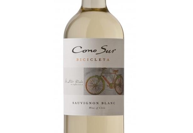 Cono Sur Bicicleta Sauvignon Blanc, 2014
