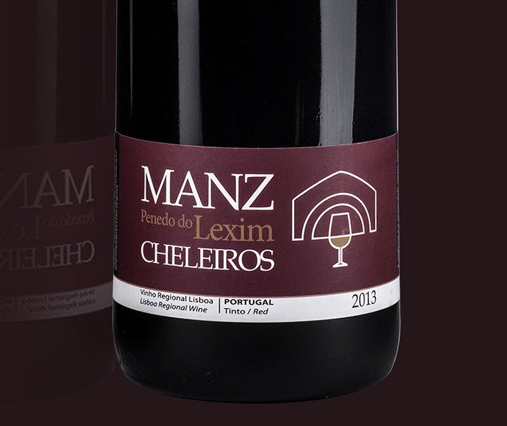 ManzWine Penedo do Lexim, 2013