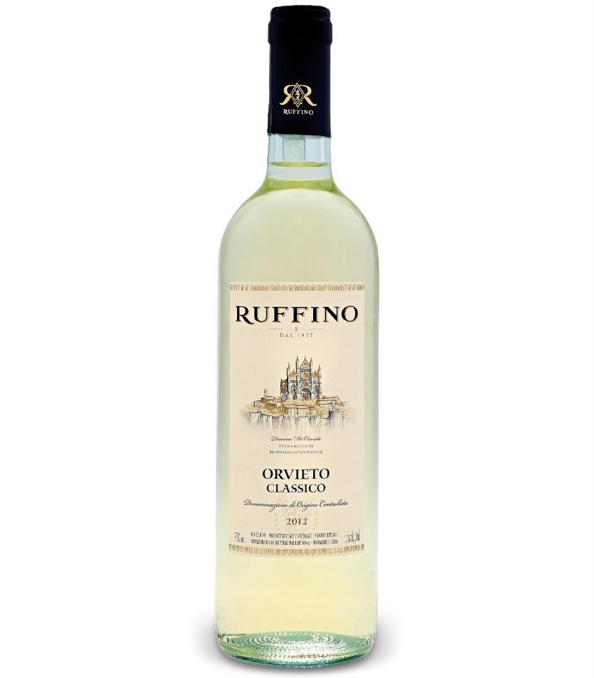 Ruffino Orvieto Classico D.O.C, 2013