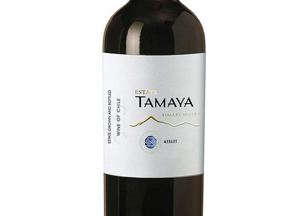 Tamaya Estate Merlot, 2012