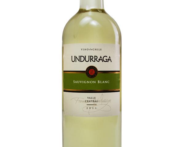 Undurraga Sauvignon Blanc, 2011