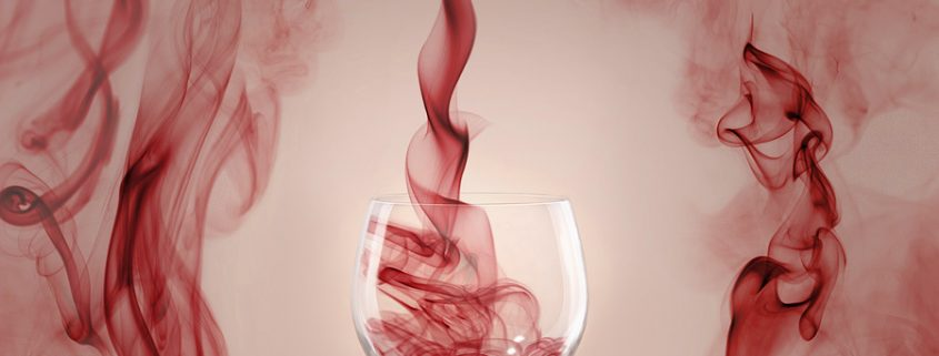 Beber antes de fumar atenua o efeito do tabaco!