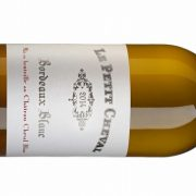 Petit Cheval Blanc 2014