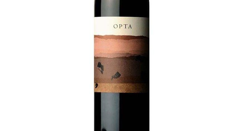 Vinho Calzadilla Opta, 2007