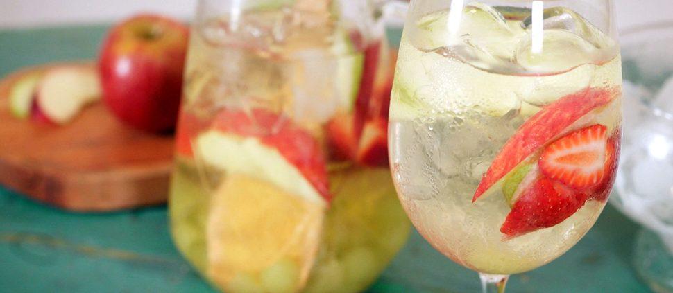 Receita: Como fazer o refrescante drink Clericot