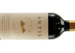 Vinho William Fevre Antis Ultra Premium, 2006