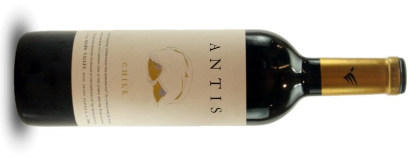 Vinho William Fevre Antis Ultra Premium, 2006
