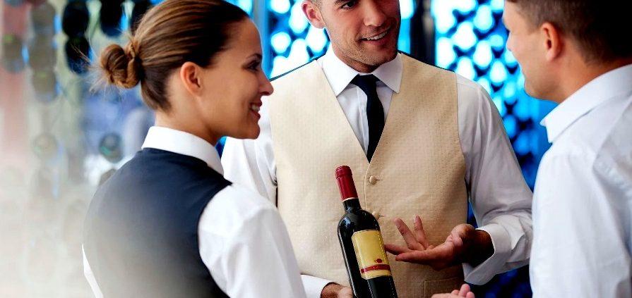 As 10 melhores profissões do mundo do vinho