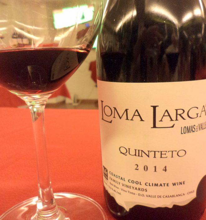 Loma Larga Quinteto, 2014
