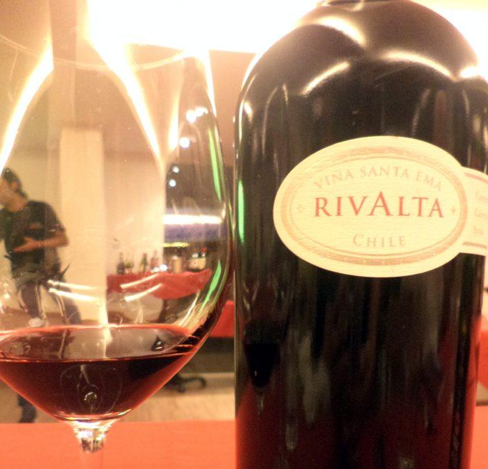 Santa Ema Rivalta, 2007