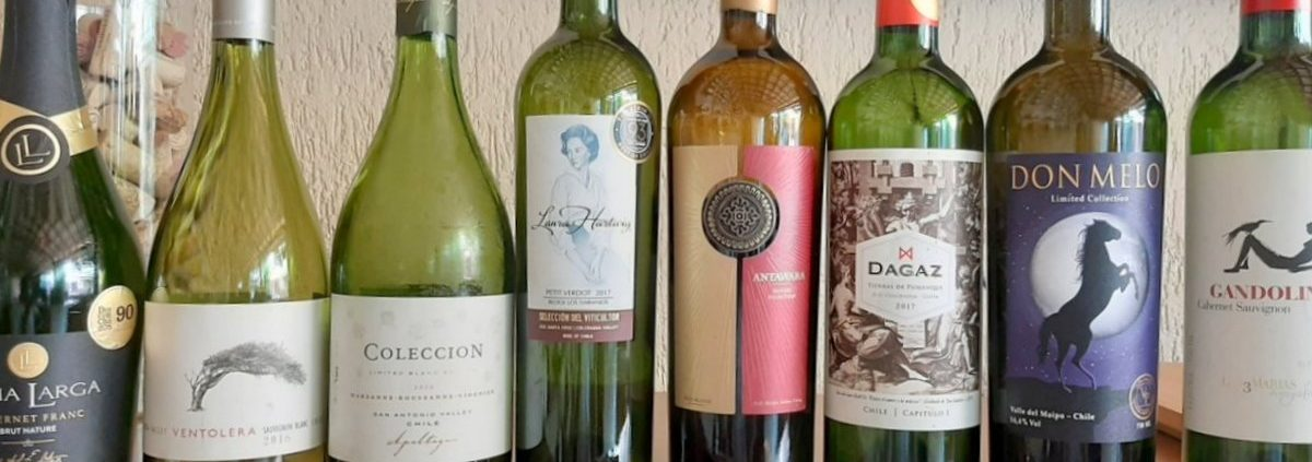 Vinhos Premium