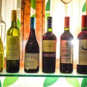 Chilean Premium Wines em parceria com a ABS realizou degustação em Juiz de Fora