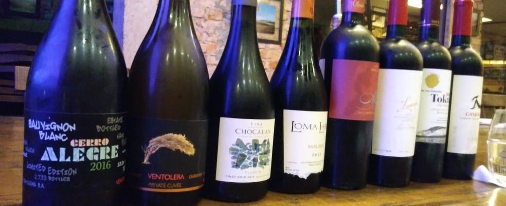 Chilean Premium Wine apresentou grandes vinhos chilenos