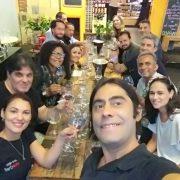 Chilean Premium Wine - Tasting Tour em Belo Horizonte