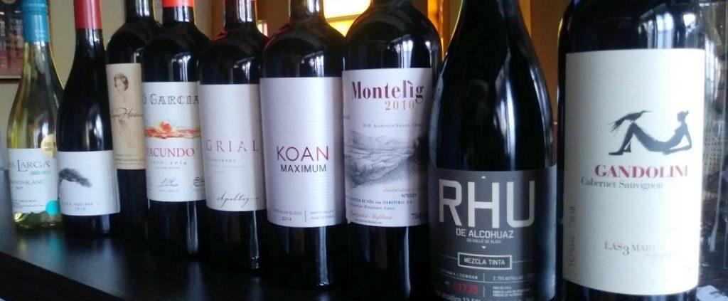 Winechef realizou evento com os profissionais de Belo Horizonte