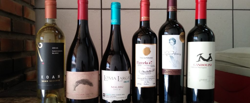 Chilean Premium Wines participou de Homenagem da ABS Minas