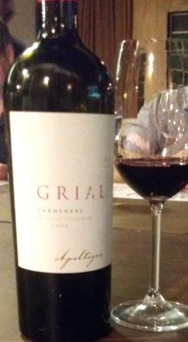 Winechef realizou degustação para profissionais em BH