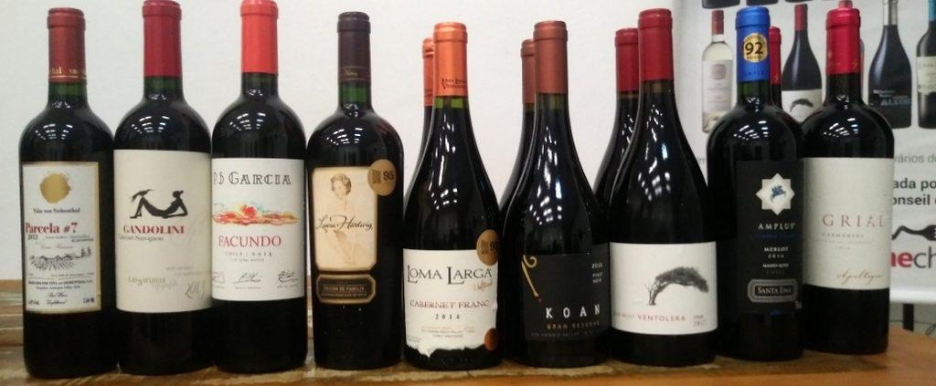 Winechef esteve presente no Degusta Divinhos 2018