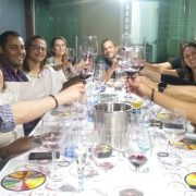 Chilean Premium Wine foi realizado em Belo Horizonte