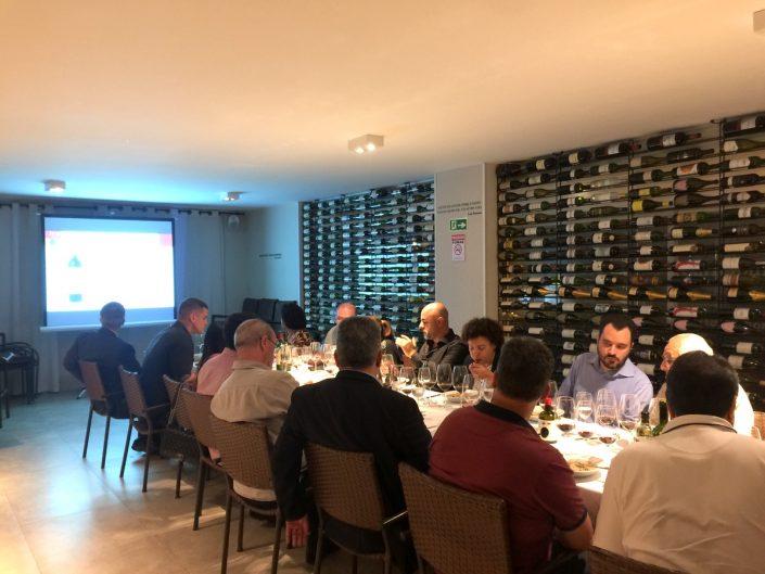 Curso de vinhos Básico Belo Horizonte