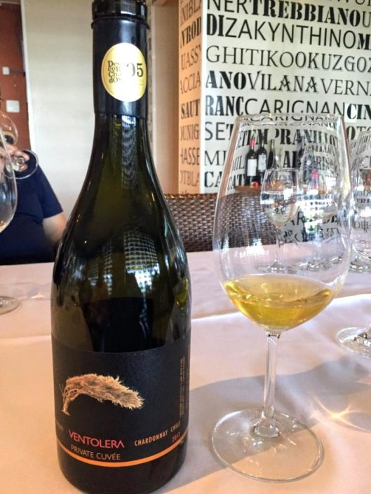 Ventolera Private Cuvée, 2013